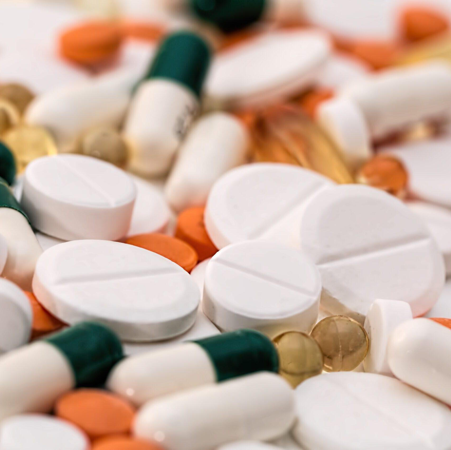 Drogenanalytik